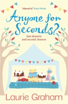 Anyone for Seconds?, Hardback Book