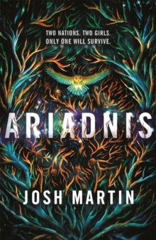 Ariadnis, Paperback Book