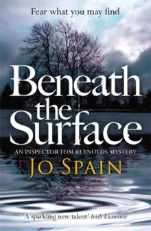 Beneath the Surface : The critically acclaimed mystery from the bestselling author, Paperback Book