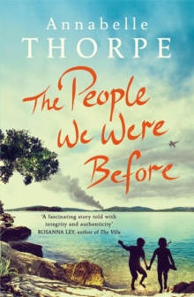 The People We Were Before, Paperback Book