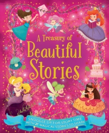 A Treasury of Beautiful Stories, Board book Book