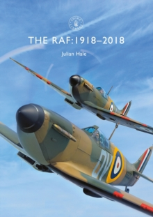 The RAF : 1918-2018, Paperback Book