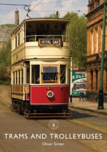 Trams and Trolleybuses, Paperback Book