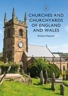 Churches and Churchyards of England and Wales, EPUB eBook