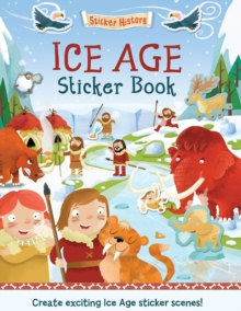 Ice Age, Paperback / softback Book