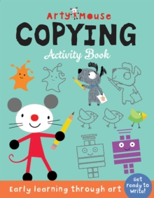 Arty M Copying, Paperback / softback Book