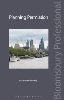 Planning Permission, PDF eBook