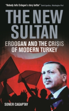 The New Sultan : Erdogan and the Crisis of Modern Turkey, Hardback Book