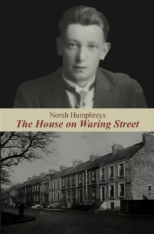 The House on Waring Street, Paperback Book