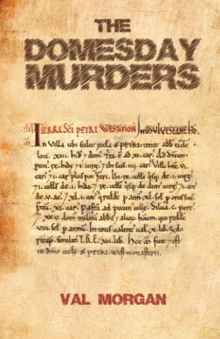 The Domesday Murders, Hardback Book