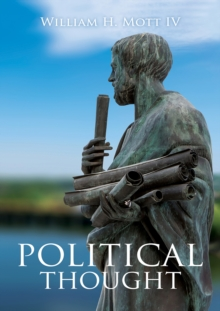 Political Thought, Hardback Book