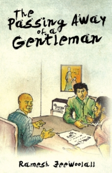 The Passing Away of a Gentleman, Paperback Book