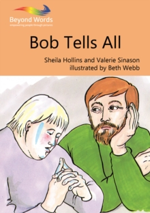 Bob Tells All, EPUB eBook