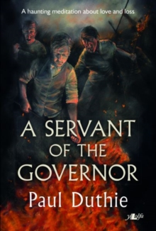 Servant of the Governor, Paperback Book