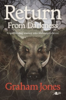 Return from Darkness, Paperback Book