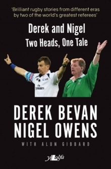 Derek and Nigel - Two Heads One Tale, EPUB eBook