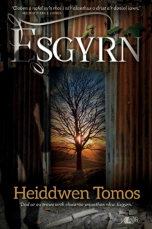 Esgyrn, EPUB eBook