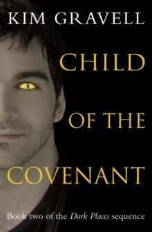 Child of the Covenant, Paperback Book
