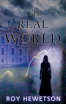 The Real World : Can the Mansion Spirits Live Without Humans?, Paperback Book