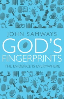 God's Fingerprints : The Evidence is Everywhere, Paperback Book
