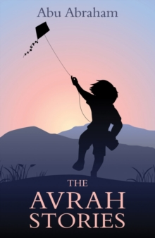 The Avrah Stories, Paperback Book