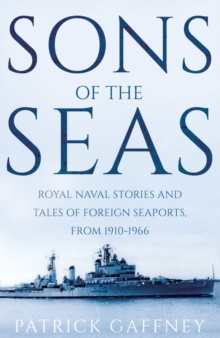 Sons of the Seas, Paperback Book