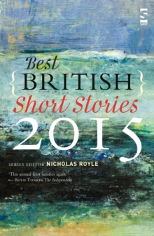Best British Short Stories 2015, Paperback / softback Book