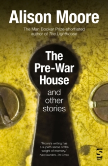The Pre-War House and Other Stories, Paperback Book