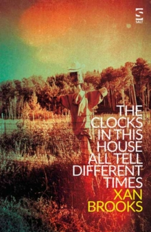 The Clocks in This House All Tell Different Times, Paperback Book