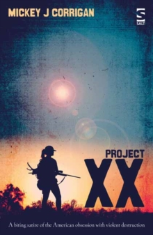 Project XX, Paperback Book