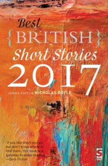 Best British Short Stories 2017, Paperback Book