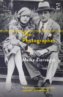 The Photographer, Paperback / softback Book