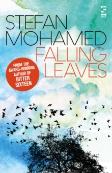 FALLING LEAVES, Paperback Book