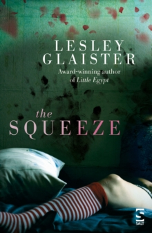 The Squeeze, Paperback / softback Book