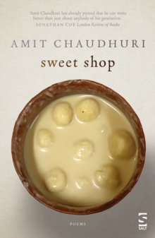 Sweet Shop, Paperback / softback Book