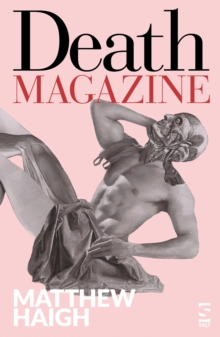 Death Magazine, Paperback / softback Book