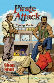Pirate Attack, PDF eBook
