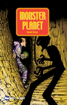Monster Planet, PDF eBook