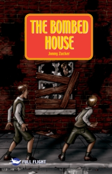 The Bombed House, PDF eBook