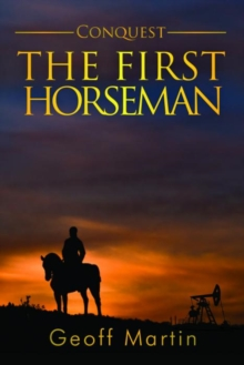 Conquest: The First Horseman, Paperback Book