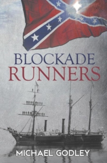 Blockade Runners, Paperback Book
