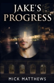 Jake's Progress, Paperback Book