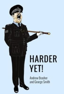 Harder Yet!, Paperback Book