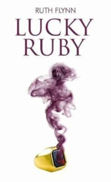 Lucky Ruby, Paperback Book