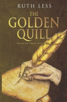 The Golden Quill, Paperback Book