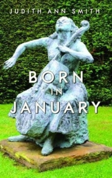 Born in January, Paperback Book
