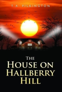 The House On Hallberry Hill, Paperback Book