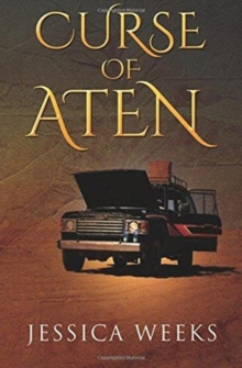 Curse of Aten, Paperback / softback Book