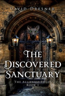 The Discovered Sanctuary, Paperback Book