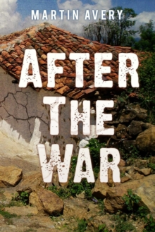 After the War, Paperback / softback Book